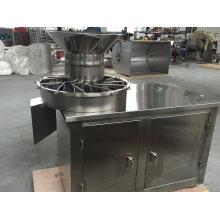 Granulat, das Maschine herstellt