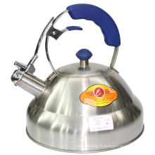 Bouilloire à eau de style Tower avec poignée de bakélite