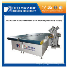 Mattress Tape Edge Machine From China (BWB-4B)