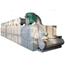 Fruit & Vegetable Processing Mesh Belt Dryer Machine