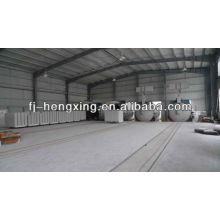 Máquina de tijolo ventilado de peso leve
