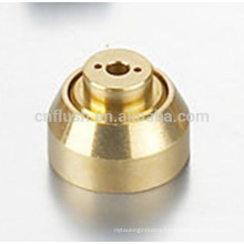 High quality and precision brass electrical contacts