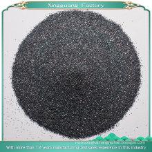 Black Silicon Black Silicon Carbide′s Price Nice Sand F8-F220 in Abrasives