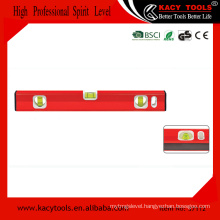 magnetic aluminum construction acrylic level instrument tools 37112