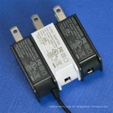 AC / DC-Adapter USB-Ladegerät