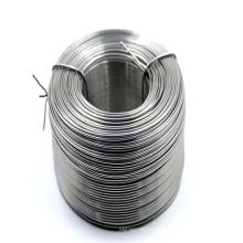 wholesale Electro galvanized iron wire china factory