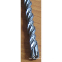 SDS Plus Drill Bits with Cross Head