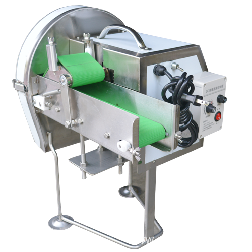 Tabletop Vegetable Cutting Machine