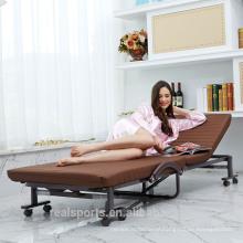 Econômica e eficiente cama portátil com boa qualidade