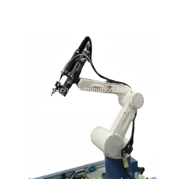 Automatic+Screw+Machinery+With+Robot+Arm