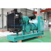 138kVA Genuine Cummins Diesel Generator Set by OEM Manufacturer