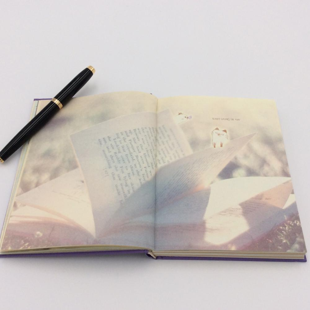 Cheap Hardcover Notebooks