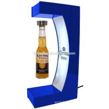 kundengebundener Acrylwein- und Bierflaschenhalter