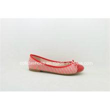 Latest Comfort Fashion Flat Ballet Lady Shoes
