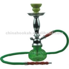 Huka, Shisha, Narghile, Glasrohr SS015