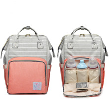 Baby Organizer Sacs à langer imperméables Maman Backpack 2018