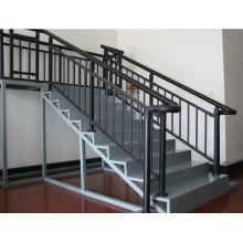 Powder Coating Steel Stair Handrail/Stair Railings