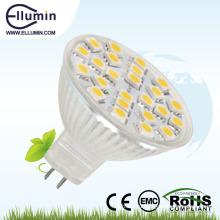 12В SMD светодиодные пятно света с CE и сертификатом RoHS