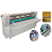 Thin Blade Paper Slitting and Line Pressing Machine