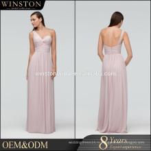 Мода профессиональный лучший греческом стиле вечернее платье