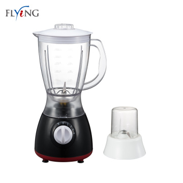 Hotel Food Blender für Smoothies