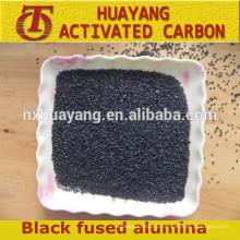 Hot sale corundum/black Aluminium oxide powder with low price