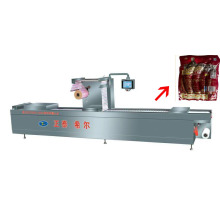 2017 Latest Stretch Packing Machine for Cracker