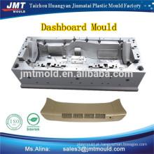processo de moldagem de painel de controle de injeção de plástico