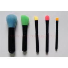 New Style 5PCS Portable Makeup Brush