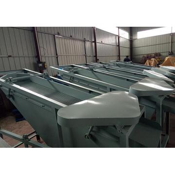Almond Palm Shell Shelling Machine and Sheller