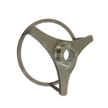 Stainless Steel Investment Casting Part for Valve Parts (DR015)