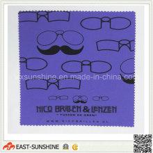 Сделано в Китае ткань для очков из микрофибры (DH-MC0348)
