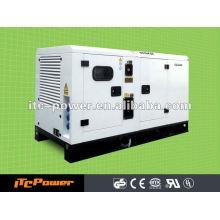 31kVA ITC-Power Diesel (leise) Generator Set elektrisch