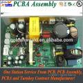Carrier Board Module électronique pour un système hôte PCBA Assembly