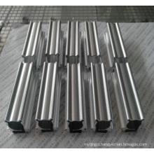 Supply Construction Material Aluminium Profile Aluminum Extrusion