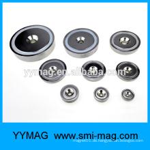 Starker Metall-Magnethalter