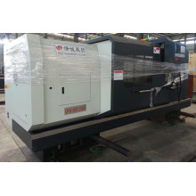Heavy duty CNC precision lathe