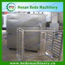2015 China factory supply Fish smoked meat equipment with CE 008618137673245