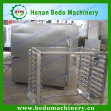 2015 China fornecimento de fábrica de carne de peixe de aves defumado forno para venda com CE 008613253417552