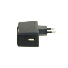 EU-Stecker 5V 2A USB-Handy-Ladegerät