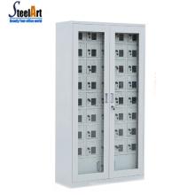 Preço de fábrica de telefone público móvel estação de carregamento de metal armário de telefone celular estação de carregamento de carga pública armário