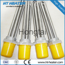 Stainless Steel Flange Tubular Heater