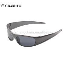 Venta caliente hombres baratos gafas de sol deportivas