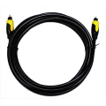 Mealink - 1.8m / 3m / 5m / 10m Toslink Audio Cable Dual Color Type