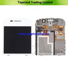 Repuestos para Blackberry Q10 LCD con pantalla táctil