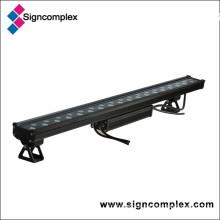 100W IP65 LED RGB Wall Washer