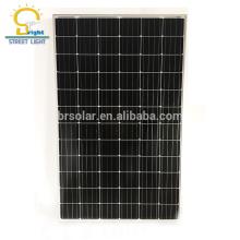 taux de transmission élevé IEC61215 énergie solaire sunpower panneau solaire
