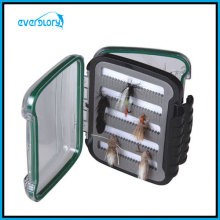 Multi-Function Water Proof Slim Fly Box Fly Fishing