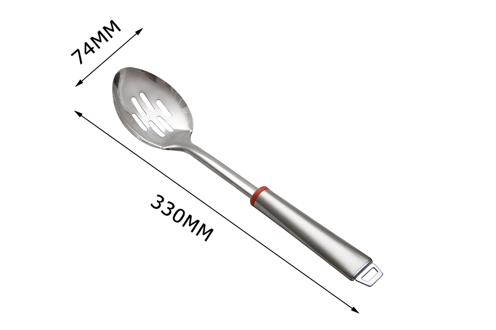 Slotted Spoon