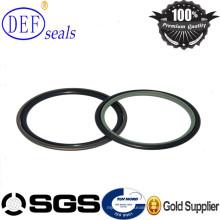 PTFE/Teflon Piston Hydraulic Seals for Cylinder